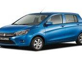 เปรียบเทียบ Suzuki Celerio 2018 กับ Honda Brio 2018 ใครจะแน่กว่ากัน