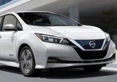 ราคาและตารางผ่อน Nissan LEAF 2018 – 2019  นวัตกรรมยานยนต์ไฟฟ้าที่เตรียมเข้าจำหน่ายในประเทศไทยไม่เกินปี 2019