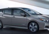 แชร์ปัญหา Nissan Leaf 2018-2019 ก่อนส่งตัวเข้าประเทศไทย ช่วงต้นปี 2019