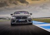 เผย BMW M8 ใหม่ !! ใส่ความแรงแบบไม่ยั้ง !!