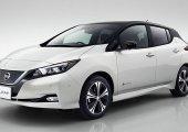 รีวิว Nissan LEAF 2018 ยนตรกรรมขับเคลื่อนด้วยพลังงานไฟฟ้า