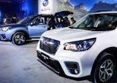 ตามสัญญา Subaru Forester 2019 ใหม่ เตรียมเปิดตัวในไทย ณ  งาน Motor Expo 2018