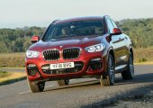 สัมผัสใหม่แห่งการขับขี่ กับ BMW X4 xDrive20d M Sport พร้อมการทดสอบในสนามแข่ง