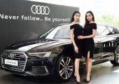 อาวดี้ ไทยแลนด์ เปิดตัวรถ New Audi A6 Avant  สปอร์ตพรีเมี่ยมอเนกประสงค์ ผสมผสานความสปอร์ต