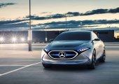 Benz เตรียมนำรถต้นแบบ EQA และรถสมรรถนะสูง AMG ที่งาน Motor Expo 2018