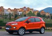 ปัญหาต่างๆของรถยนต์ Ford Ecosport รถ URBAN SUV ที่เรานำมาบอกเล่าเพื่อคุณ