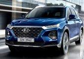 ค่ายแดนกิมจิเปิดตัว Hyundai Santafe 2019  SUV ยอดนิยมพร้อมเทคโนโลยีใหม่มาเต็ม