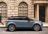 รอมาหลายปี เผยโฉม All New Range Rover Evoque แล้วที่แดนผู้ดี