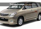 Toyota Innova มือสอง ดีพอไหมสำหรับรถครอบครัว?
