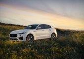 "Maserati เปิดตัวรถสปอร์ตโฉมใหม่ ""Levante GTS Model"" ในงานที่ LA Auto Show"