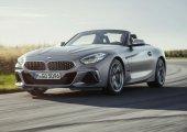 สะเทือนวงการยานยนต์ด้วย BMW Z4 sDrive20i  2019 รุ่นใหม่ล่าสุด ประเดิมด้วยเครื่องยนต์เบนซิน 4 สูบ พร้อมความแรงเหนือใคร