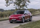 Hyundai วางจำหน่าย Kona Electric 2019 ใหม่ ครอสโอเวอร์ไฟฟ้าในราคาสบายกระเป๋า