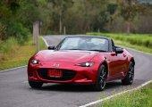 รวมปัญหาต่างๆ ของ Mazda MX-5 Roadster เปิดประทุนรุ่นจิ๋ว แต่ปัญหาไม่จิ๋วพร้อมวิธีแก้ไข