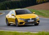"Volkswagen พร้อมนำ ""Ateon model"" ตีตลาดในกลุ่มประเทศ Great Britain"