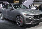 เตรียมตัวให้พร้อมกับรถยนต์สมรรถนะสูง 590 แรงม้า กับ 2019 Maserati Levante Trofeo