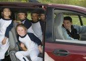 เคล็ดลับในการเลือกรถยนต์ให้เหมาะกับครอบครัว