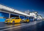 Renault พร้อมเปิดตัว  Megane  RS Trophy Model 2019 เอาใจขาซิ่งพร้อมชุดแต่งแบบพิเศษ