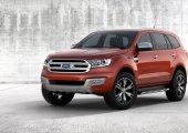 รถยนต์ Ford Everest มีปัญหาเยอะไหม มาดูกัน