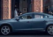ราคาและตารางผ่อน VOLVO  S60 2019 ซีดานสุดหรู เร้าใจในทุกการขับขี่