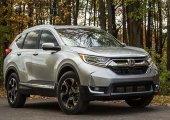 รวบรวมปัญหา Honda CR-V สำรวจข้อมูลจากผู้ใช้งานจริง