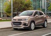 Chevrolet Trax 2019 ว่าที่ SUV รุ่นใหม่ในไทย คาดแทนที่ Blazer