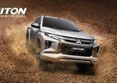 Mitsubishi Triton 2018 มอบข้อเสนอพิเศษสำหรับลูกค้าคนพิเศษ ด้วยการรับประกันระดับคุณภาพ