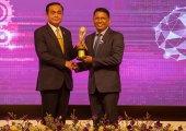 รักษามาตรฐาน GM ประเทศไทย รับรางวัลอุตสหาหรรมดีเด่นรักษาสิ่งแวดล้อม ประจำปีล่าสุด