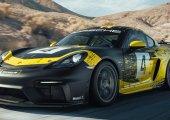 Porsche พร้อมจำหน่าย Cayman 718  รถสปอร์ตที่มากับชุดแต่งสุดแซบของ GTA Sport Club ในเดือนกุมภาฯ นี้