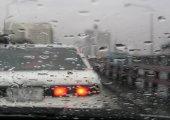 เคล็ดลับการขับรถในขณะฝนตก