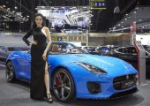 ยืนยันความสำเร็จกับการเปิดตัว Jaguar I-Pace พร้อมการเพิ่มศูนย์บริการและโชว์รูมใหม่ทั่วทั้งประเทศ