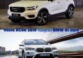 เปรียบเทียบระหว่าง Volvo XC40 2019 กับคู่แข่ง BMW X1 2019 ในทุกมิติ