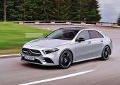 พร้อมแล้วกับ All-New Mercedes-Benz CLA 2019 สปอร์ตซีดานสุดหรูที่มาพร้อมความสมบูรณ์แบบ