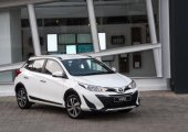 ชาวไต้หวันเตรียมเฮ!! คอนเฟิร์มแล้ว Toyota Yaris Crossover 2019 บุกตลาดแน่นอน