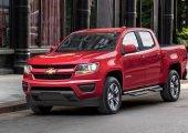 รถยนต์ Chevrolet Colorado มือสองดีไหม?