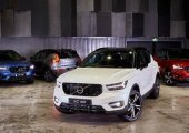 รวบรวมรีวิวโดนใจก่อนเลือกซื้อ Volvo XC40 สุดยอด Crossover ที่มาแรงเทียบเท่า SUV