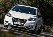 Nissan Micra N-Sport พร้อมเครื่องยนต์เทอร์โบ 1.0 ลิตร 177 bhp ที่อาจติดตั้งใน Almera ตัวใหม่!