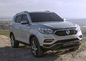 ราคาและตารางผ่อน Ssangyong Rexton W 2019 รถ SUV ที่มาพร้อมกับขุมพลังออฟโรด