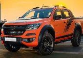 เปรียบเทียบ Chevrolet Colorado 2019 กับ Mitsubishi Triton 2019 คันไหนน่าซื้อกว่า