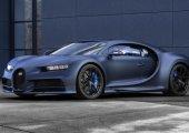 """Bugatti Chiron Sport ฉลองครบรอบ 110 ปี ด้วยรุ่นพิเศษ """"110 ans Bugatti"""""""