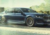 BMW Alpina B7 2020 ซีดานระดับหรู ที่มาพร้อมกับขุมพลัง V8 เทอร์โบ 600 แรงม้า!!