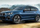 ราคาและตารางผ่อนรถ BMW X3 2019 รถ SUV สไตล์สปอร์ตออฟโรด ทั้งสวย ทั้งเท่ พร้อมลุยในทุกเส้นทาง