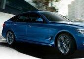 จองและรับรถ BMW 3 Series Gran Turismo และ BMW 530e ภายในวันที่ 28 กุมภาพันธ์ 2562 นี้ รับข้อเสนอสุดคุ้มยิ้มนานไป 3 ปี