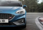 เผยโฉม Ford Focus ST 2019 ใหม่ สปอร์ต เร้าใจ พร้อมความแรง 276 แรงม้า!
