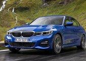 All-new BMW 3 Series 2019 แบบ CBU เตรียมเปิดตัวในไทยสัปดาห์นี้ ส่วนแบบ Plug-in Hybrid ยังต้องรอต่อไป