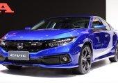 รีวิว Honda Civic 2019 ทุกมิติคือความสปอร์ต