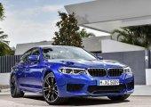BMW M5 กับสุดยอดเครื่องยนต์ที่ให้พละกำลังสูงถึง 600 แรงม้า