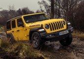 Jeep Wrangler 2019 เปิดตัวแล้วในตลาด UK พร้อมหลังคาให้เลือก 3 แบบด้วยกัน