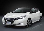เผยค่าตัว Nissan Leaf รุ่นทำตลาดในแดนจิงโจ้