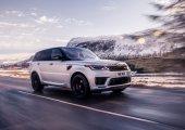 Range Rover เปิดตัวรถแบบพิเศษ P360 Model และ P400 Model มาในลุคสปอร์ต