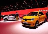 Renault เปิดตัว Twingo city car  2019 รถคันเล็กแต่แรงได้ใจ